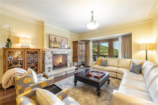 2300 Deer Valley Drive #806, Park City, UT 84060 (MLS #11901724) :: Lookout Real Estate Group