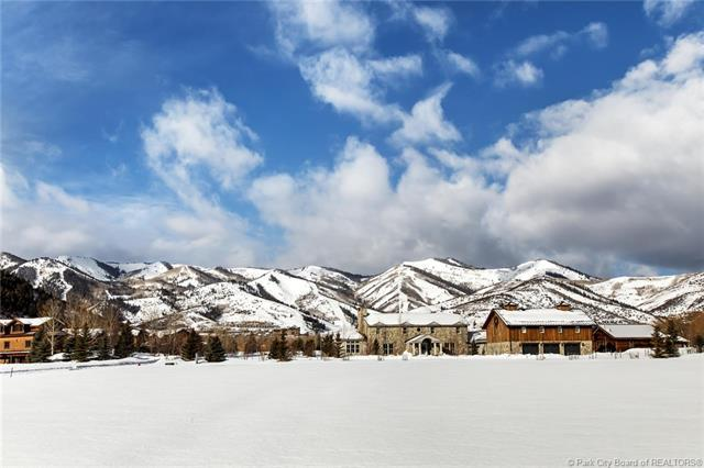 3504 Quarry Mountain Road Road, Park City, UT 84098 (MLS #11901754) :: High Country Properties