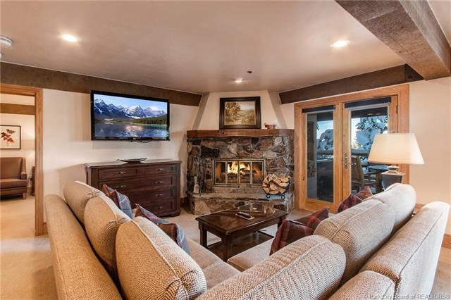 7700 Stein Way #136, Park City, UT 84060 (MLS #11901763) :: Lawson Real Estate Team - Engel & Völkers