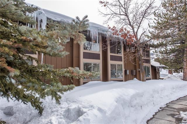 2105 Prospector Avenue #210, Park City, UT 84060 (MLS #11901789) :: The Lange Group