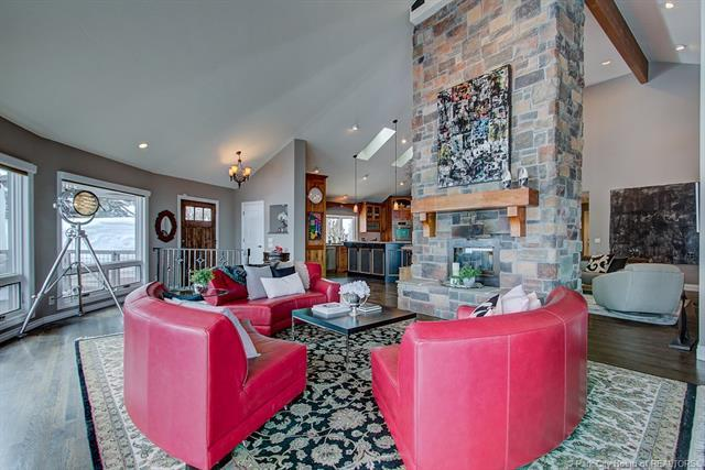 7446 Tall Oaks Circle, Park City, UT 84098 (MLS #11901797) :: Lookout Real Estate Group