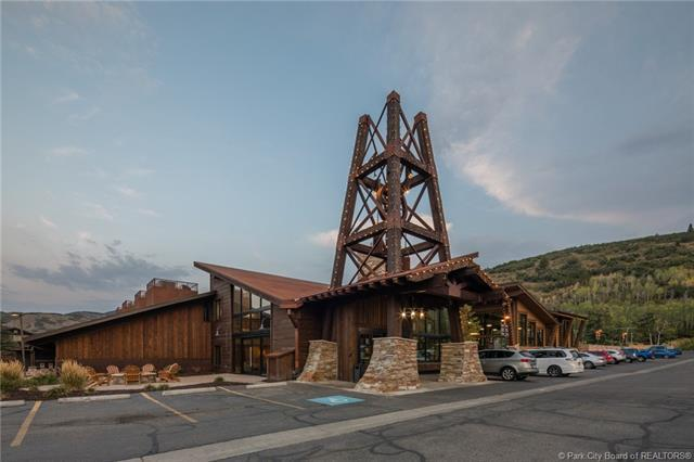 2235 Sidewinder Drive #411, Park City, UT 84060 (MLS #11901814) :: The Lange Group