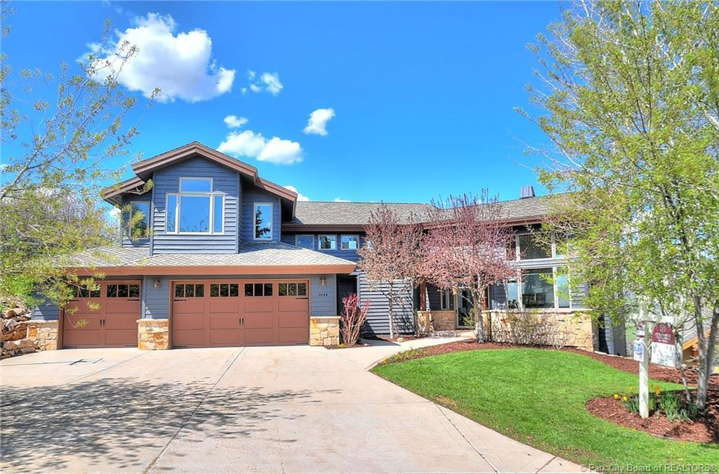2044 Mahre Drive, Park City, UT 84098 (MLS #11901818) :: Lookout Real Estate Group