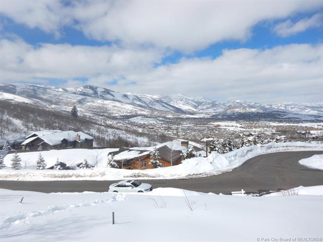 95 Hidden Oaks Lane, Park City, UT 84060 (MLS #11901831) :: High Country Properties