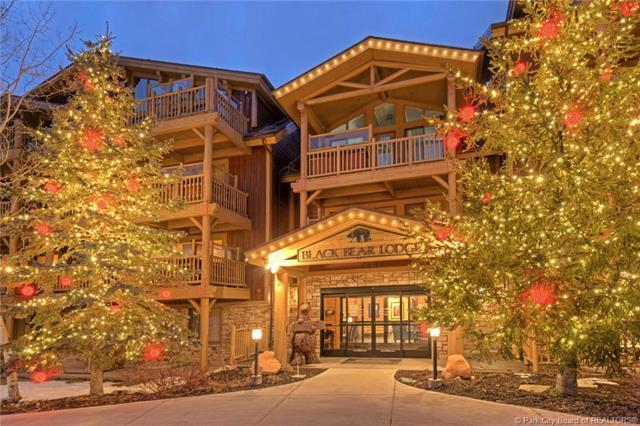 7447 E Royal Street #130, Park City, UT 84060 (MLS #11901841) :: Lawson Real Estate Team - Engel & Völkers