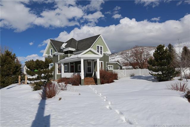 210 N Main Street, Kamas, UT 84036 (MLS #11901852) :: Lawson Real Estate Team - Engel & Völkers