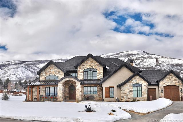 908 S Cascade Court, Midway, UT 84049 (MLS #11901896) :: Lawson Real Estate Team - Engel & Völkers