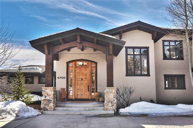 4700 Nelson Court, Park City, UT 84098 (MLS #11901901) :: Lawson Real Estate Team - Engel & Völkers