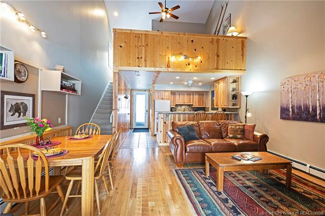 1480 Three Kings Drive #20, Park City, UT 84060 (MLS #11901917) :: Lawson Real Estate Team - Engel & Völkers