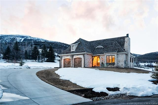 902 S Farrell Farm Circle, Midway, UT 84049 (MLS #11901929) :: High Country Properties