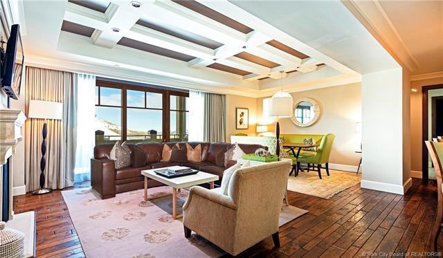 9100 Marsac Avenue #960, Park City, UT 84060 (MLS #11901931) :: High Country Properties