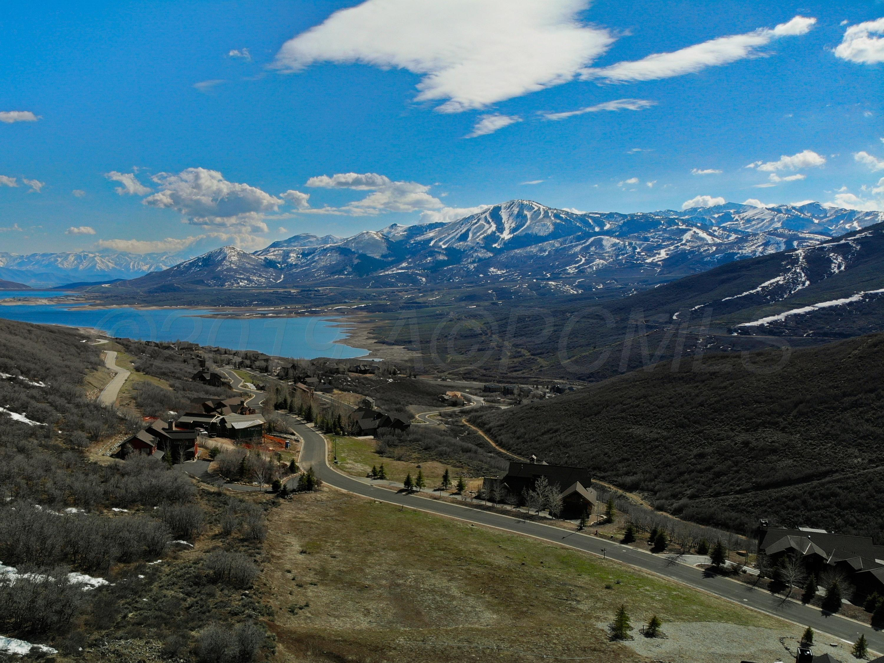13170 N Slalom Run Drive, Heber City, UT 84032 (MLS #11901955) :: The Lange Group