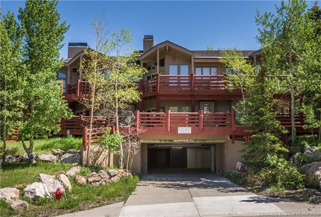 7235 W Royal Street #28, Park City, UT 84060 (MLS #11901987) :: The Lange Group