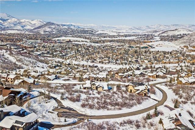 6 Victoria Circle, Park City, UT 84060 (MLS #11902003) :: High Country Properties