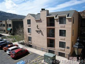1940 Prospector Avenue #301, Park City, UT 84060 (MLS #11902021) :: The Lange Group
