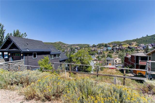 315 Park Ave Subdivision, Park City, UT 84060 (MLS #11902030) :: High Country Properties