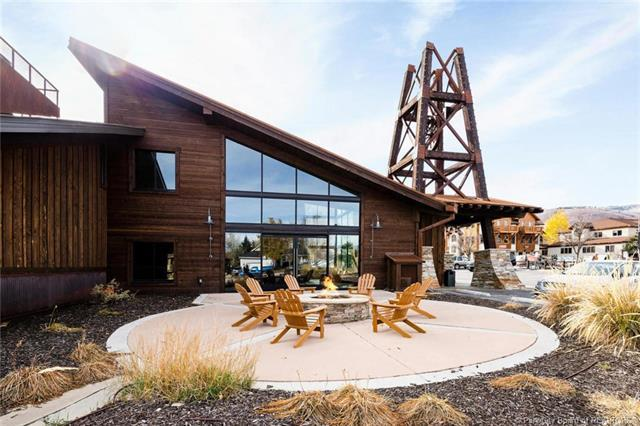 2015 Prospector Avenue #104, Park City, UT 84060 (MLS #11902033) :: Lawson Real Estate Team - Engel & Völkers
