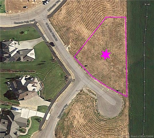 600 W Boulder Point Road, Midway, UT 84049 (MLS #11902060) :: The Lange Group