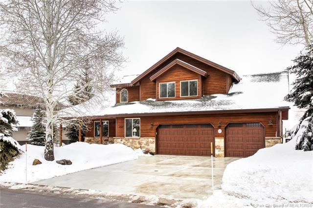 1562 Cutter Lane, Park City, UT 84098 (MLS #11902122) :: Lookout Real Estate Group