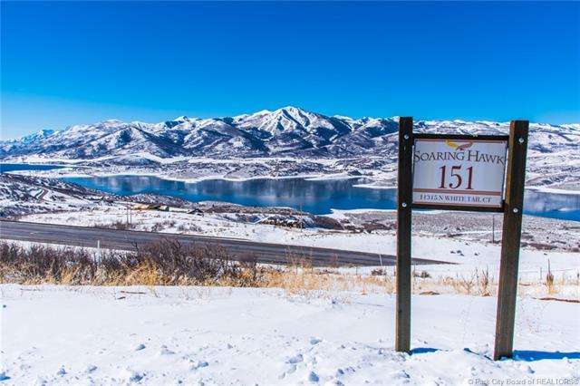 11315 N White Tail Court, Hideout, UT 84032 (MLS #11902128) :: High Country Properties