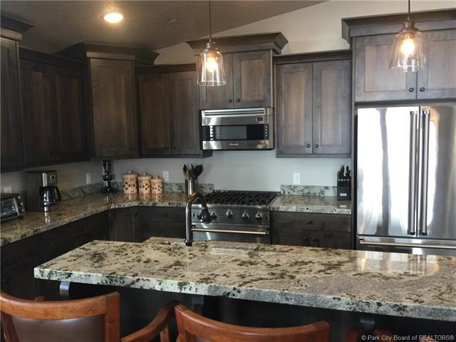 1288 Deer Park Circle #301, Heber City, UT 84032 (MLS #11902134) :: Lookout Real Estate Group
