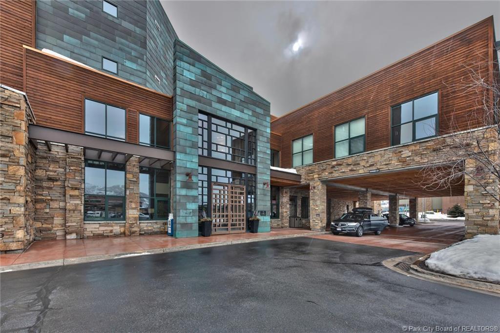 1456 Newpark Boulevard #214, Park City, UT 84098 (MLS #11902141) :: Lawson Real Estate Team - Engel & Völkers