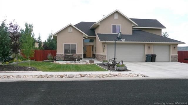 273 W 480 N, Kamas, UT 84036 (MLS #11902175) :: Lawson Real Estate Team - Engel & Völkers