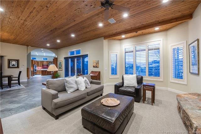 3097 W Daybreaker Drive, Park City, UT 84098 (MLS #11902180) :: Lookout Real Estate Group
