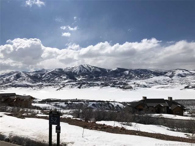 757 E Longview Drive, Hideout, UT 84036 (MLS #11902192) :: High Country Properties