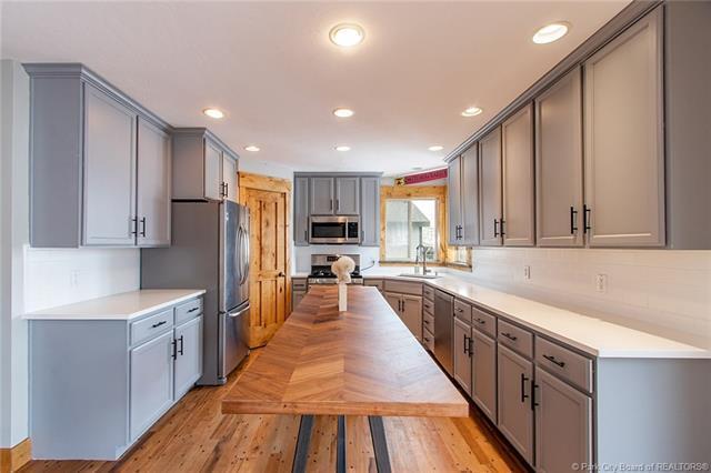 4173 Sunrise Drive, Park City, UT 84098 (MLS #11902195) :: High Country Properties