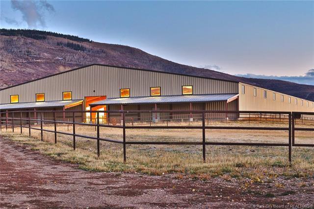 804 E 3200, Kamas, UT 84036 (MLS #11902196) :: Lawson Real Estate Team - Engel & Völkers