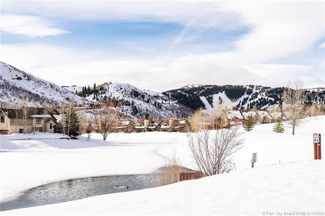2461 Deer Lake Drive, Park City, UT 84060 (MLS #11902213) :: High Country Properties