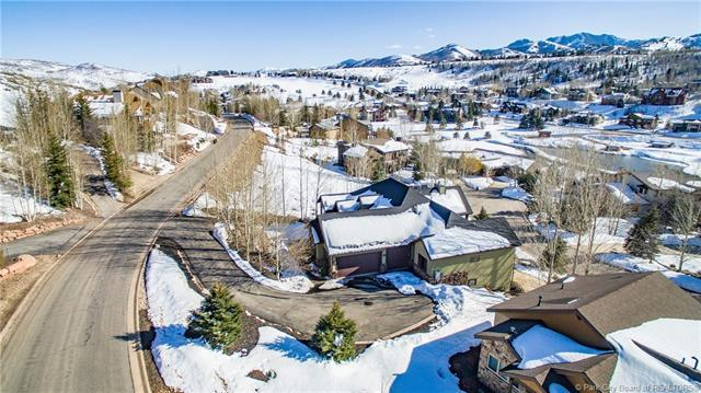3527 Daybreaker Drive, Park City, UT 84098 (MLS #11902217) :: Lookout Real Estate Group