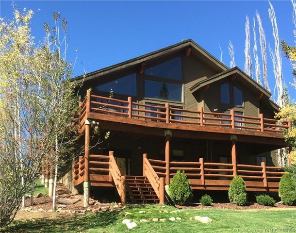 7708 Pinebrook Road, Park City, UT 84098 (MLS #11903231) :: Lookout Real Estate Group