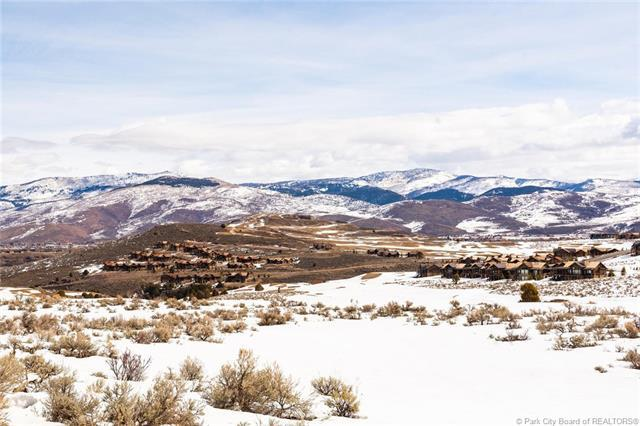 6170 E Cuttbow Circle, Heber City, UT 84032 (MLS #11903239) :: High Country Properties