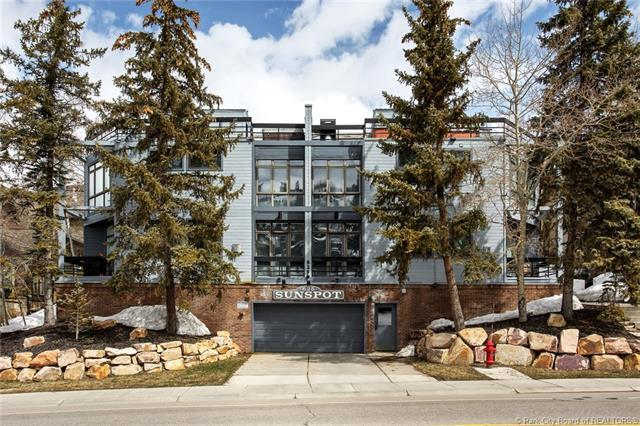 625 Deer Valley Drive B-3, Park City, UT 84060 (MLS #11903242) :: Lookout Real Estate Group