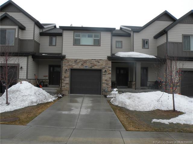 186 E 160 South, Kamas, UT 84036 (MLS #11903245) :: Lawson Real Estate Team - Engel & Völkers