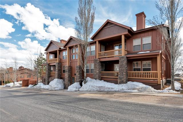 1779 Fox Bay Dr N 102, Heber City, UT 84032 (MLS #11903254) :: Lookout Real Estate Group