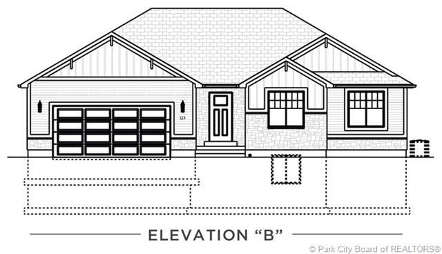 83 N 425 East, Coalville, UT 84017 (MLS #11903292) :: Lawson Real Estate Team - Engel & Völkers