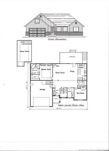 110 N 425 East, Coalville, UT 84017 (MLS #11903293) :: Lawson Real Estate Team - Engel & Völkers