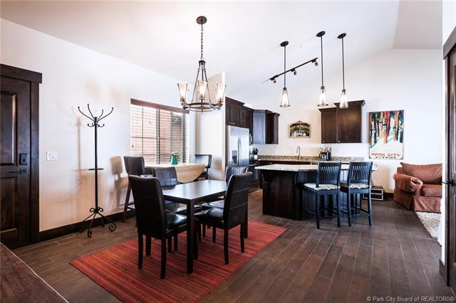5461 Luge Lane #2404, Park City, UT 84098 (MLS #11903320) :: High Country Properties