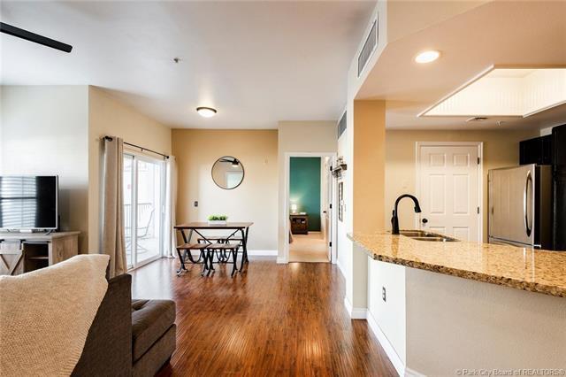 900 Bitner Road G12, Park City, UT 84098 (MLS #11903324) :: Lawson Real Estate Team - Engel & Völkers