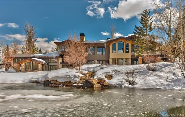 2680 Aspen Springs Drive, Park City, UT 84060 (MLS #11903344) :: Lawson Real Estate Team - Engel & Völkers
