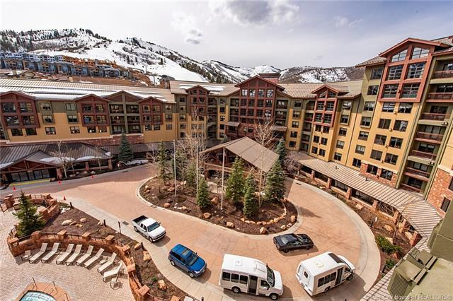 3855 Grand Summit Drive 509/511/513 Q1, Park City, UT 84098 (MLS #11903349) :: High Country Properties
