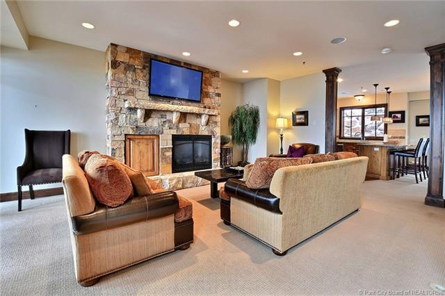 4129 Fairway Lane A-3, Park City, UT 84098 (MLS #11903354) :: Lawson Real Estate Team - Engel & Völkers