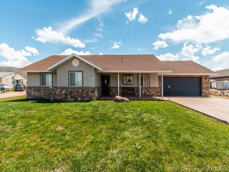 2841 S Willow Way, Francis, UT 84036 (MLS #11903359) :: The Lange Group