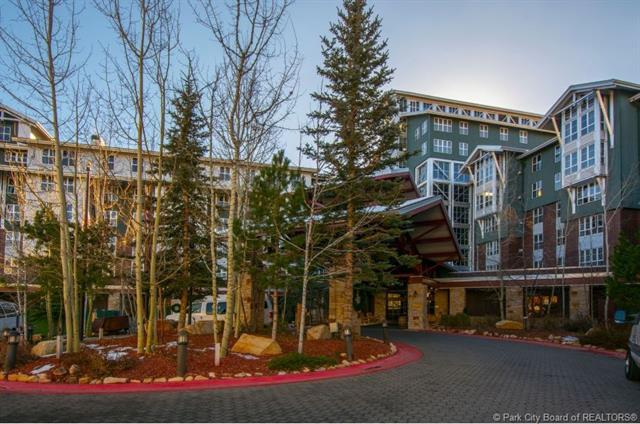 1305 Lowell Avenue, Park City, UT 84060 (MLS #11903360) :: Lookout Real Estate Group