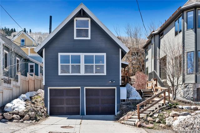 925 Woodside Avenue, Park City, UT 84060 (MLS #11903364) :: Lawson Real Estate Team - Engel & Völkers