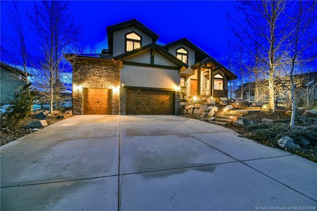 5915 Trailside, Park City, UT 84098 (MLS #11903366) :: Lawson Real Estate Team - Engel & Völkers