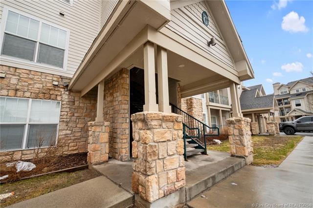 900 Bitner G34, Park City, UT 84098 (MLS #11903387) :: High Country Properties